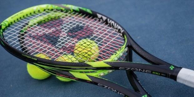 Yonex Raises U.S. Profile - Colette Lewis - The Tennis Recruiting ...